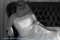 Bridal Shop Photo Shoot